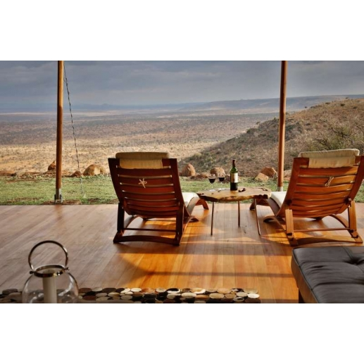 Elewana Loisaba Tented Camp - Northern Laikipia
