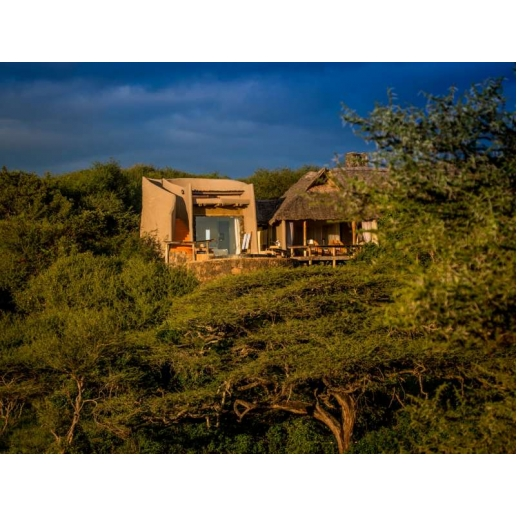 Great Plains Ol Donyo Lodge - Chyulu Hills National Park