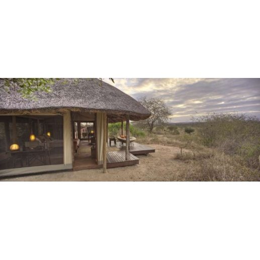 Asilia Oliver's Camp - Tarangire National Park