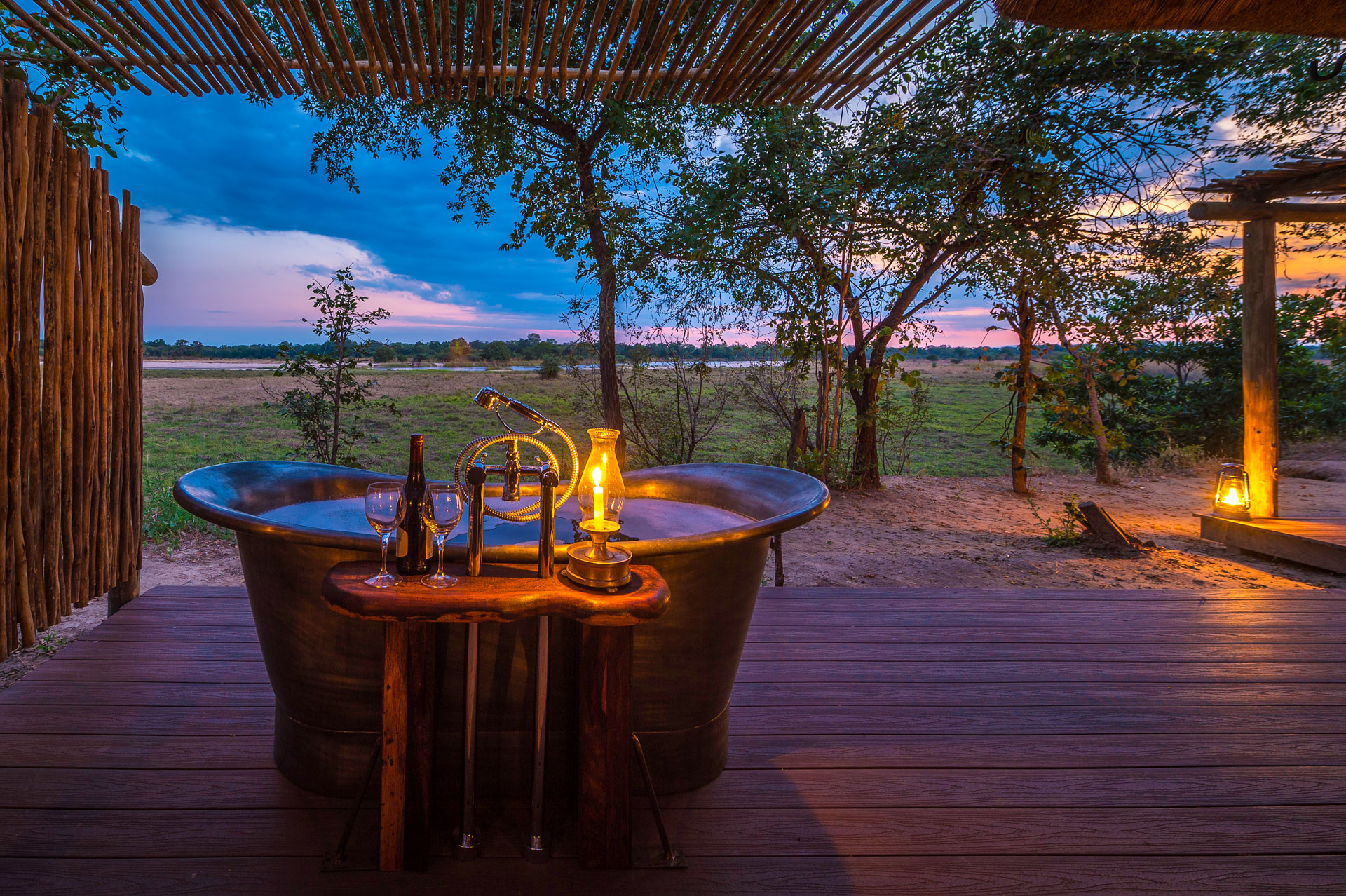 Zungulila - South Luangwa National Park - Zambia