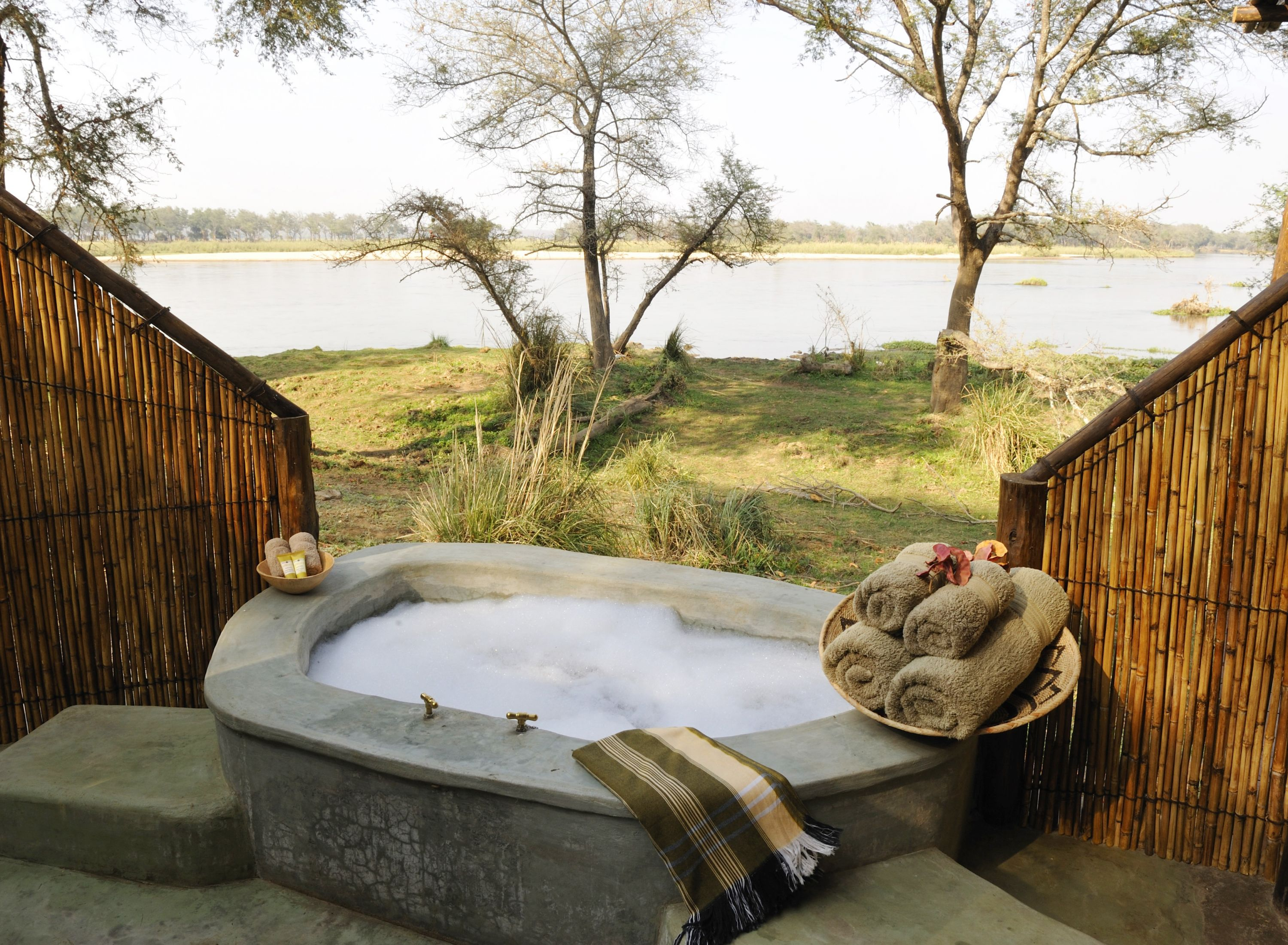 Ol Mondoro - Lower Zambezi National Park - Zambia