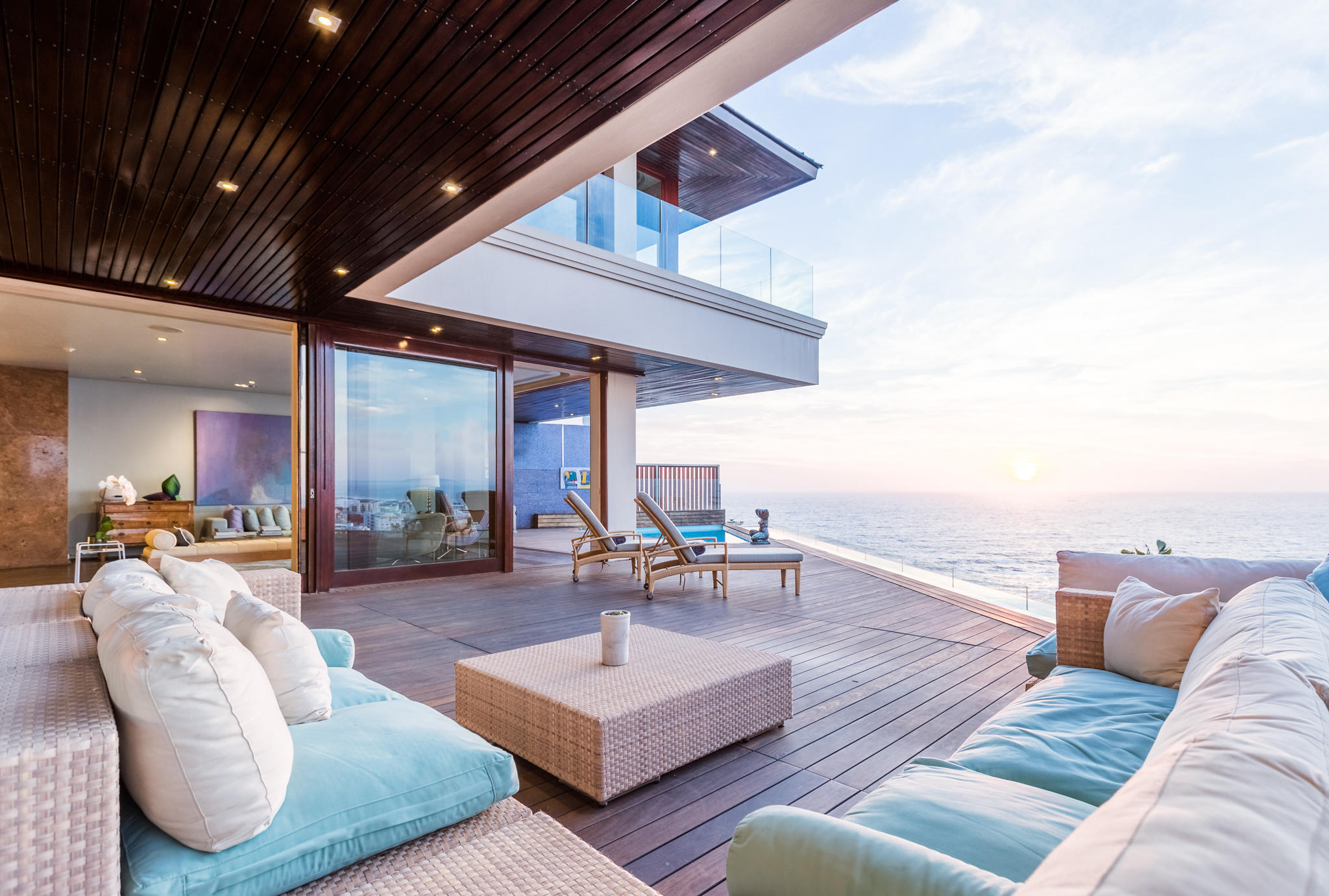 Ellerman House Villa - Cape Town