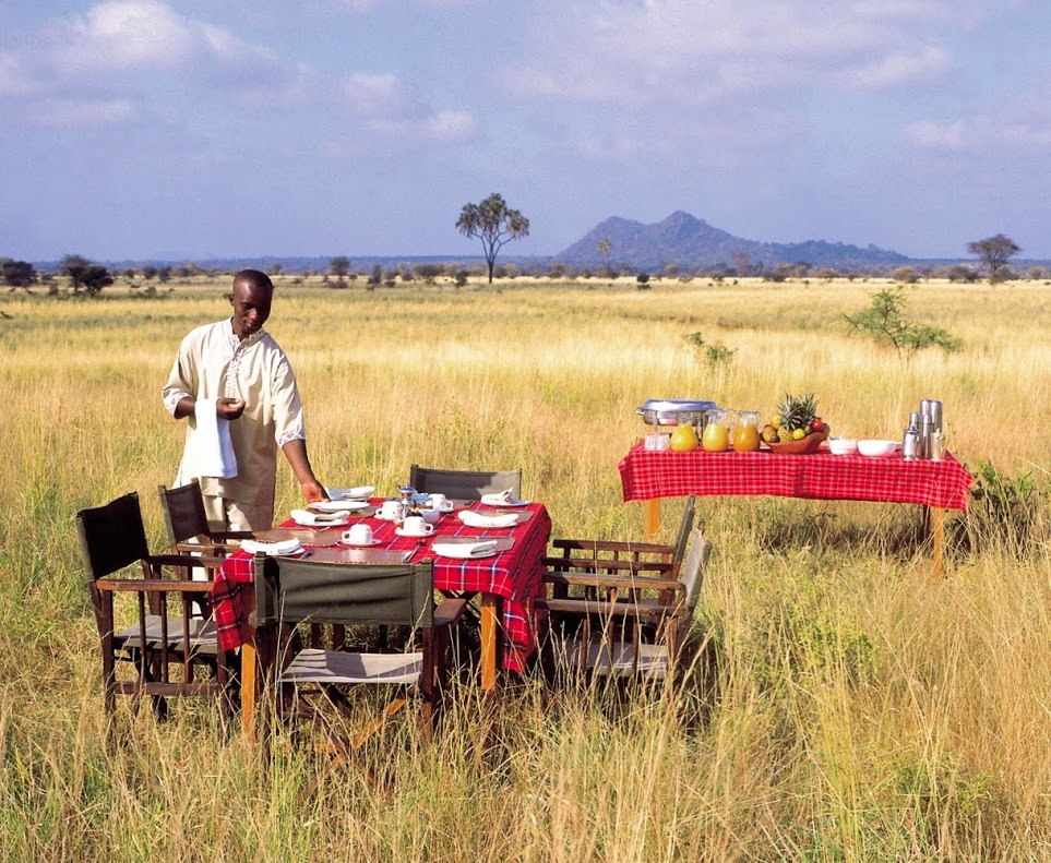 African Honeymoon Safaris
