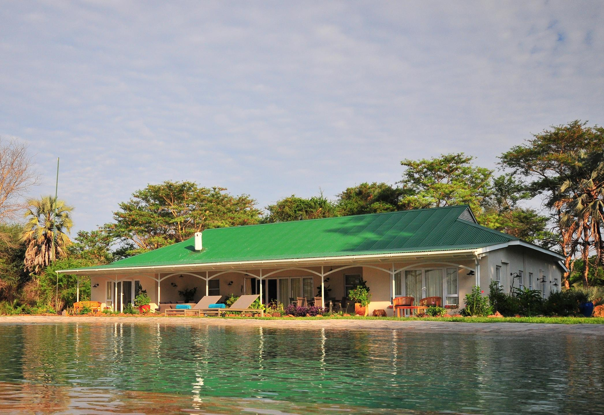 The River Farmhouse - Waterberry Lodge