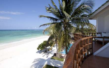 Dongwe Ocean View - south east Zanzibar