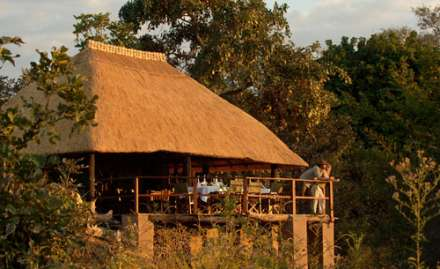 Kakuli Bush Camp - South Luangwa Nationa