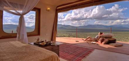Kenya Lodges and Camps and Coast