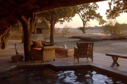 Mchenja Bushcamp - South Luangwa Nationa