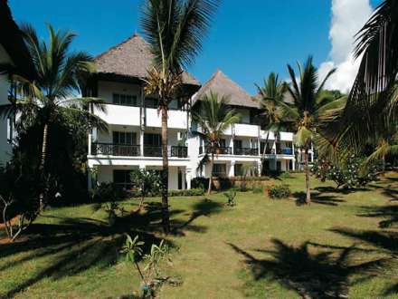Turtle Bay Beach Club - Watamu