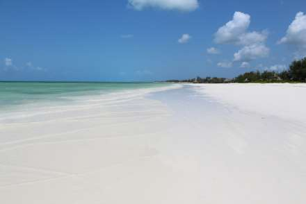 White Sand Villas - South East Zanzibar